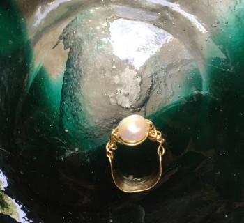 Finuilas, Tolkien-Inspired ring  sur le site d'ARTactif
