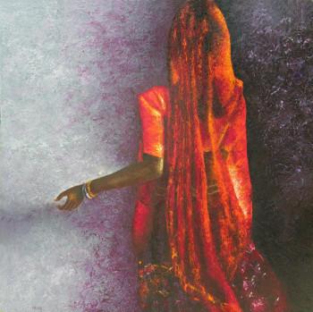 «Offrande» sur le site d'ARTactif