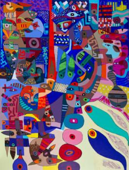 Aux Origines sur le site d'ARTactif