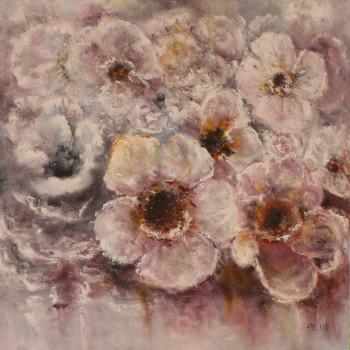 """""""Rêve fleuri"""" sur le site d'ARTactif"""