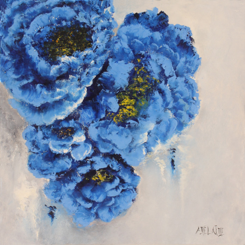 """""""Azur"""" sur le site d'ARTactif"""