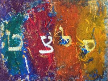 Étincelles de vie Josette L. sur le site d'ARTactif