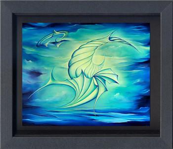 Aquarius sur le site d'ARTactif