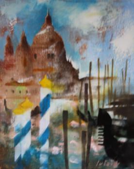 Le Grand Canal sur le site d'ARTactif