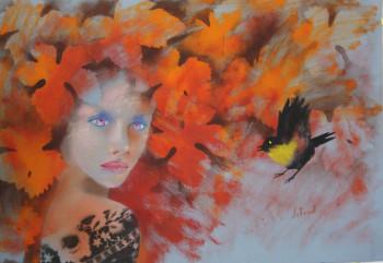 L'oiseau rare sur le site d'ARTactif
