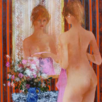 devant le miroir sur le site d'ARTactif