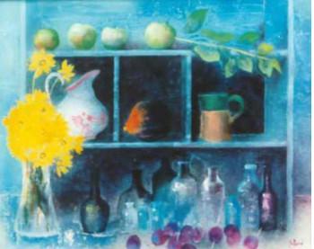 L'étagère sur le site d'ARTactif
