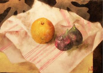 orange et figue sur le site d'ARTactif