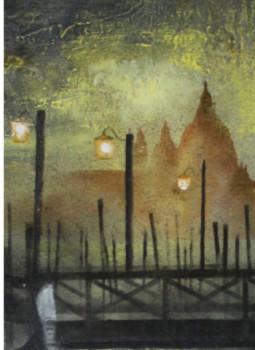 vue de Venise sur le site d'ARTactif