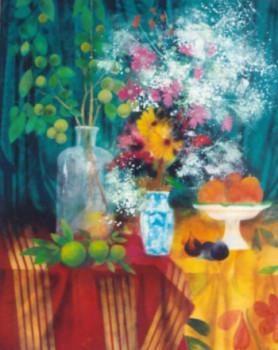 La coupe d'oranges sur le site d'ARTactif