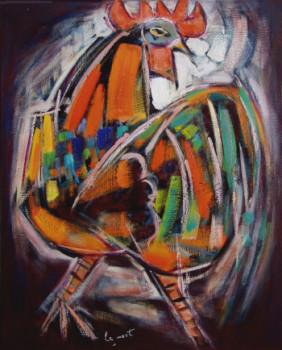 Le Coq sur le site d'ARTactif