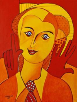 L'artiste sur le site d'ARTactif