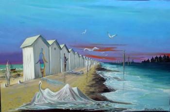 Les cabines au double rivages sur le site d'ARTactif