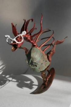 JONATHAN L'HIPPOCAMPE sur le site d'ARTactif