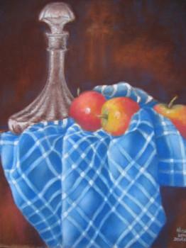La serviette bleue sur le site d'ARTactif