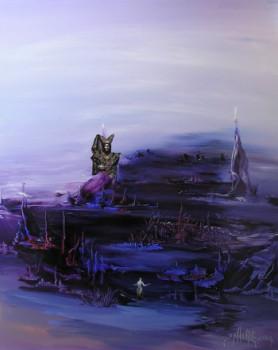 La vallée de cristal sur le site d'ARTactif