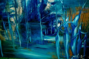 La forêt de Dante sur le site d'ARTactif