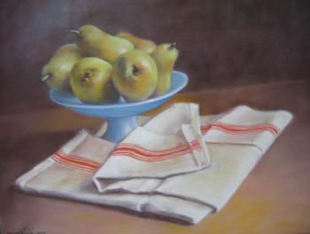 Le torchon aux poires sur le site d'ARTactif