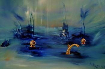 """Indlandsis"""" le Grand Fleuve du Monde"""" sur le site d'ARTactif"""
