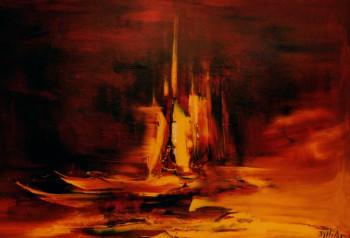 L'océan des Ombres sur le site d'ARTactif