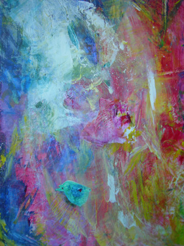 Colour World Sea sur le site d'ARTactif