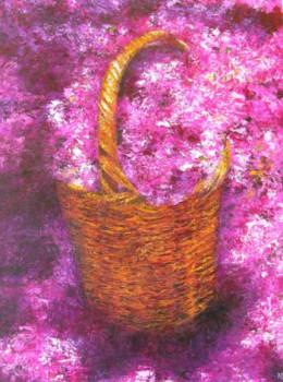 Lit de roses sur le site d'ARTactif