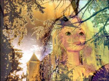 Rêve de Princesse sur le site d'ARTactif