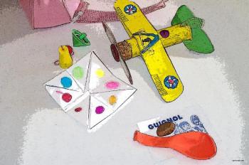 Mon enfance sur le site d'ARTactif