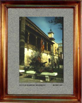 Baleares, Clochard de Majorque 1987 sur le site d'ARTactif