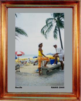 Bresil; Recife 2005 sur le site d'ARTactif