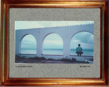 Catalogne sud, Baie de Rosas 1996 sur le site d'ARTactif