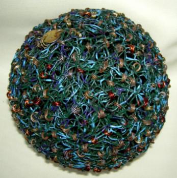 Spices in Blue sur le site d'ARTactif