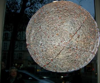 Sphere of all metals sur le site d'ARTactif