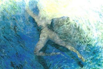 Danse avec Neptune sur le site d'ARTactif