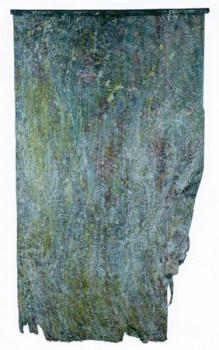 Bubbling Nebula sur le site d'ARTactif
