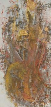Le message de Marie-Madeleine sur le site d'ARTactif