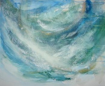 Au-delà de la vague sur le site d'ARTactif