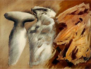 Genèse opus 3 (1993) sur le site d'ARTactif