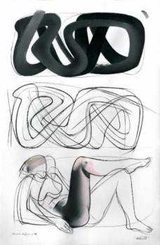 opus 111 Mémoire Antique (Sylvie) sur le site d'ARTactif