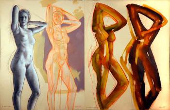opus 98-99 Mémoire Antique (Sylvie) sur le site d'ARTactif