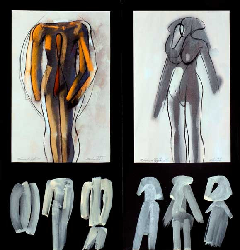 opus 35-36 Mémoire d'Egypte sur le site d'ARTactif