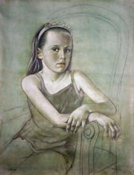 2007-01-Claire sur le site d'ARTactif