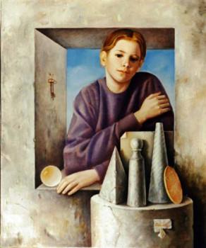 1996-01 Alexandra sur le site d'ARTactif
