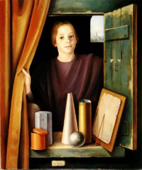 1996-02 Alexandra sur le site d'ARTactif