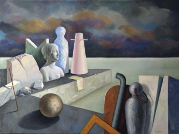 Midi à la Baltique sur le site d'ARTactif