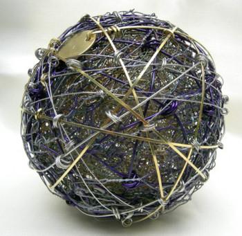 Purple Fiction sur le site d'ARTactif