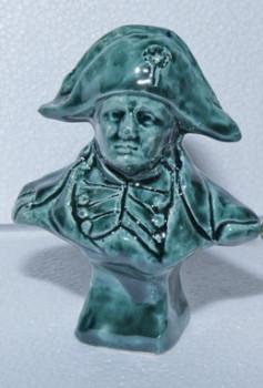 Buste de Napoléon Bonaparte sur le site d'ARTactif