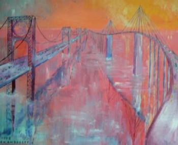 les ponts de l'impossible sur le site d'ARTactif