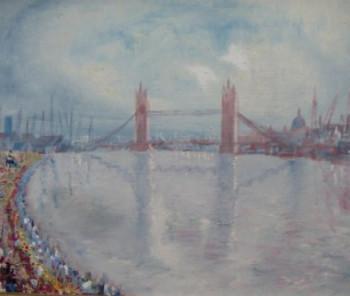 tower bridge (London) sur le site d'ARTactif