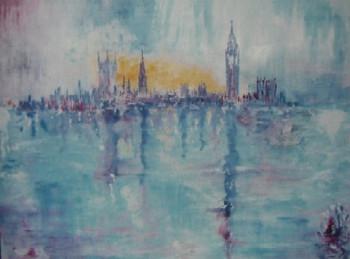 parlement de Londres sur le site d'ARTactif